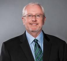 El presidente de WTAAA, Mark Meader.