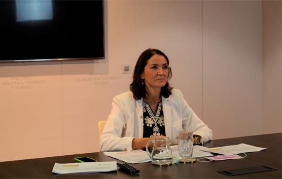 CEAV pide la comparecencia de Maroto ante el Consejo de Turismo de CEOE