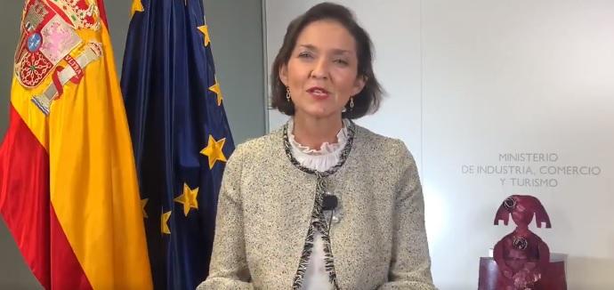 Maroto: 'Nuestro objetivo, seguir siendo líderes'