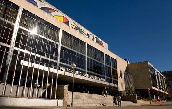 Reyes Maroto: 'El Palacio de Congresos de Madrid se reabrirá antes de 2023'