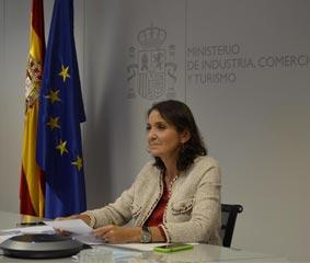 Maroto pide a la UE ayudas específicas para el Sector