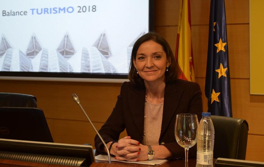 El destino España supera en 2018 los récords de 2017