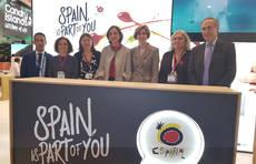Los disturbios en Cataluña, 'un lastre para el Turismo'