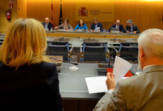 Ha presentado el plan tras la reunión de la Comisión Interministerial de Turismo.