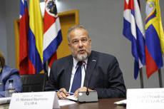 Manuel Marrero, designado primer ministro de Cuba
