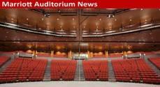 Madrid Marriott Auditorium: evento perfecto