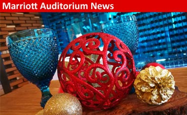 Esta Navidad regala magia al paladar en Madrid Marriott Auditorium
