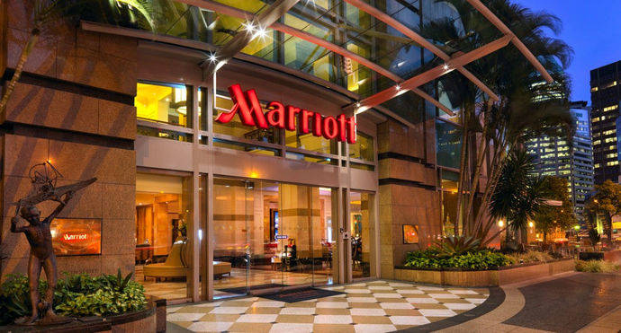 Marriott Hotels celebra su Market Place en Madrid