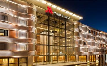 Madrid Marriott Auditorium potencia sus servicios