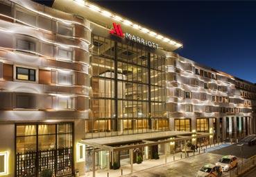 Marriott Auditorium reabrirá en septiembre