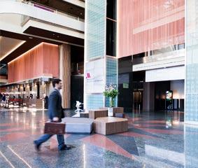 Madrid Marriott Auditorium acoge este mes el World Retail Congress