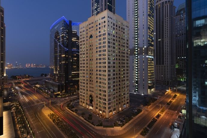 Marriott Executive Apartments debuta en Doha