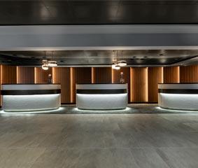 Marriott potencia su oferta alojativa y de reuniones en el aeropuerto de Frankfurt