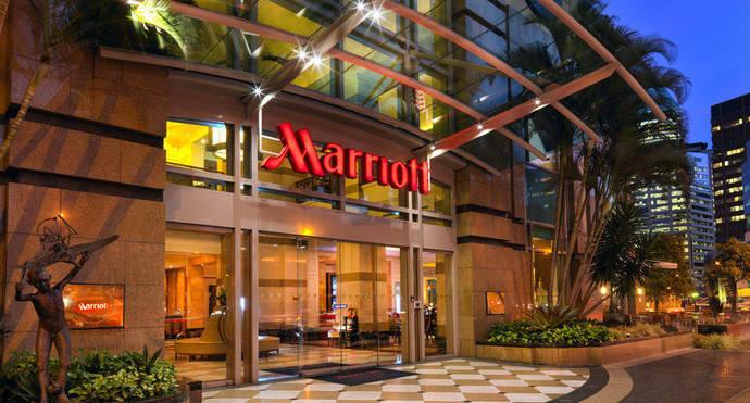 Sunwing Travel Group y Marriott firman un acuerdo