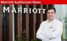 El día a día del mantenimiento en Marriott Auditorium