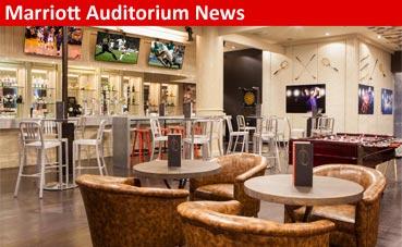 Comienza el verano en el Champions Bar del Auditorium