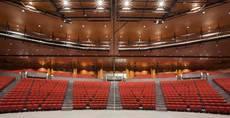 Marriott Auditorium, eventos perfectos