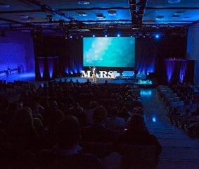 PortAventura acoge la convención de Mars Iberia con más de 400 delegados