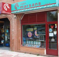 Viajes Marsans quebró en 2010.