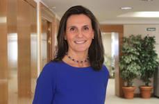 La presidenta del Consejo de Turismo,Cultura y Deporte de CEOE, Marta Blanco.