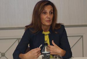 Marta Blanco: 'Las agencias han tenido tiempo suficiente para asimilar el decreto'
