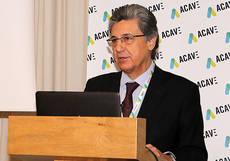 Martí Sarratre preside ACAVE.