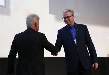 Martin Sirk dejará ICCA a finales de este mes de julio