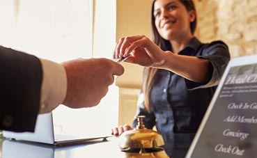 Acuerdo para recuperar el IVA en hoteles europeos