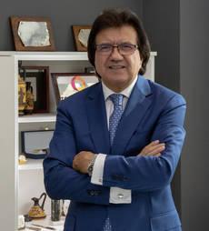 Luis Mata dejará el cargo el 30 de junio.