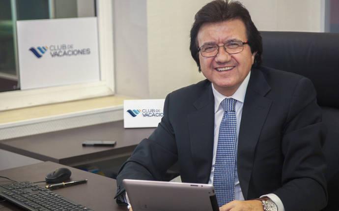 Luis Mata dejará la división de turoperación de Viajes El Corte Inglés
