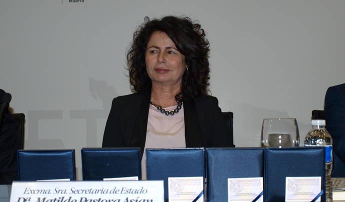 Destinos Turísticos Inteligentes, entre los proyectos prioritarios de Matilde Asián