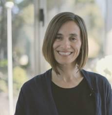 Isabel Llorens.