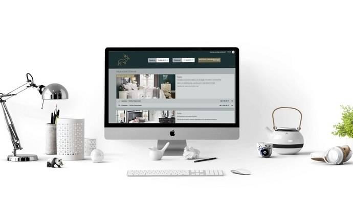 RoomRaccoon gana el premio a 'Mejor Sistema de Gestión Hotelera'
