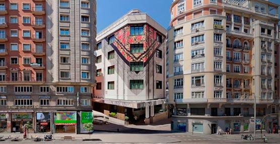 Ruiz: 'Tras la reforma hemos habilitado un acceso independiente al centro de negocios'