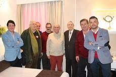 """El Mayorazgo inaugura la """"Habitación de Correos"""" en Madrid"""