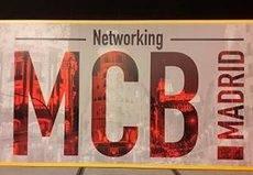 Madrid reúne al Sector en un nuevo 'networking'