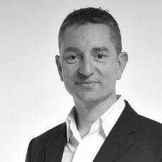 El director de Sostenibilidad de MCI Group, Guy Bigwood.