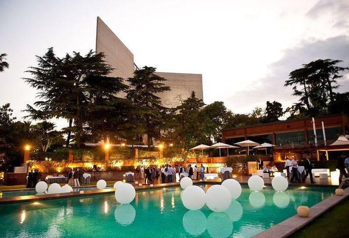 El Fairmont de Barcelona acoge otra vez el MR&H Forum