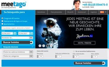 El MICE genera un tercio de reservas 'corporate' de hotel