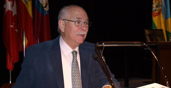 Premio Hermestur a Claudio Meffert, director del Consejo Asesor de CONEXO