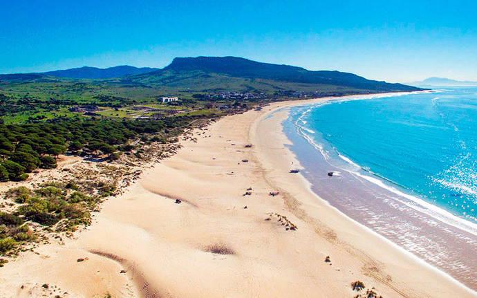 Andalucía es uno de los destinos más demandados