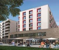 Meliá Hotels International abre su cuarto hotel en Frankfurt