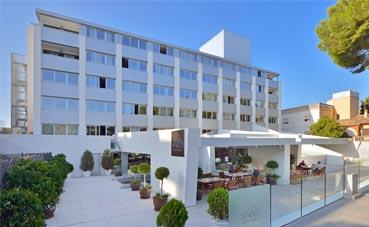 Meliá abre el Innside Palma Bosque al 'business'