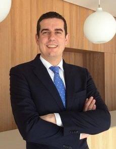 Juan Manuel Fernández Cernadas será el director del hotel Meliá Palma Bay.