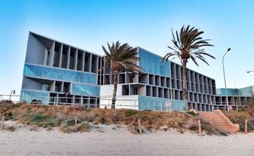 El Palacio de Palma ya espera sus primeros congresos