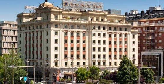 Meliá Hotels International gana 128,7 millones en 2017 por múltiples factores