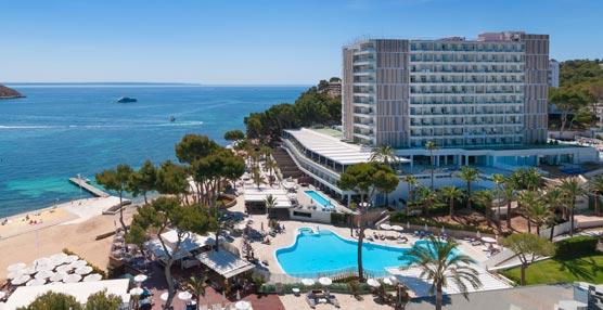 Meliá Calviá Beach inaugurará sus nuevas instalaciones MICE la próxima semana