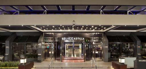 El X International Cruise Summit, en Meliá Castilla