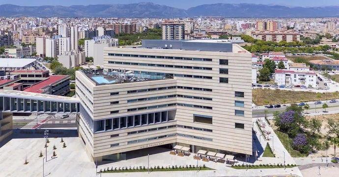 -70% de ingresos para El Palacio de Congresos de Palma