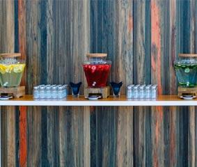 Meliá Palma Bay elimina los plásticos en el hotel